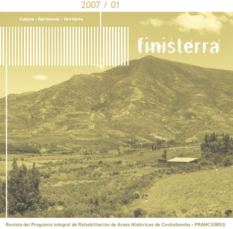 "Revista ""Finisterra"""
