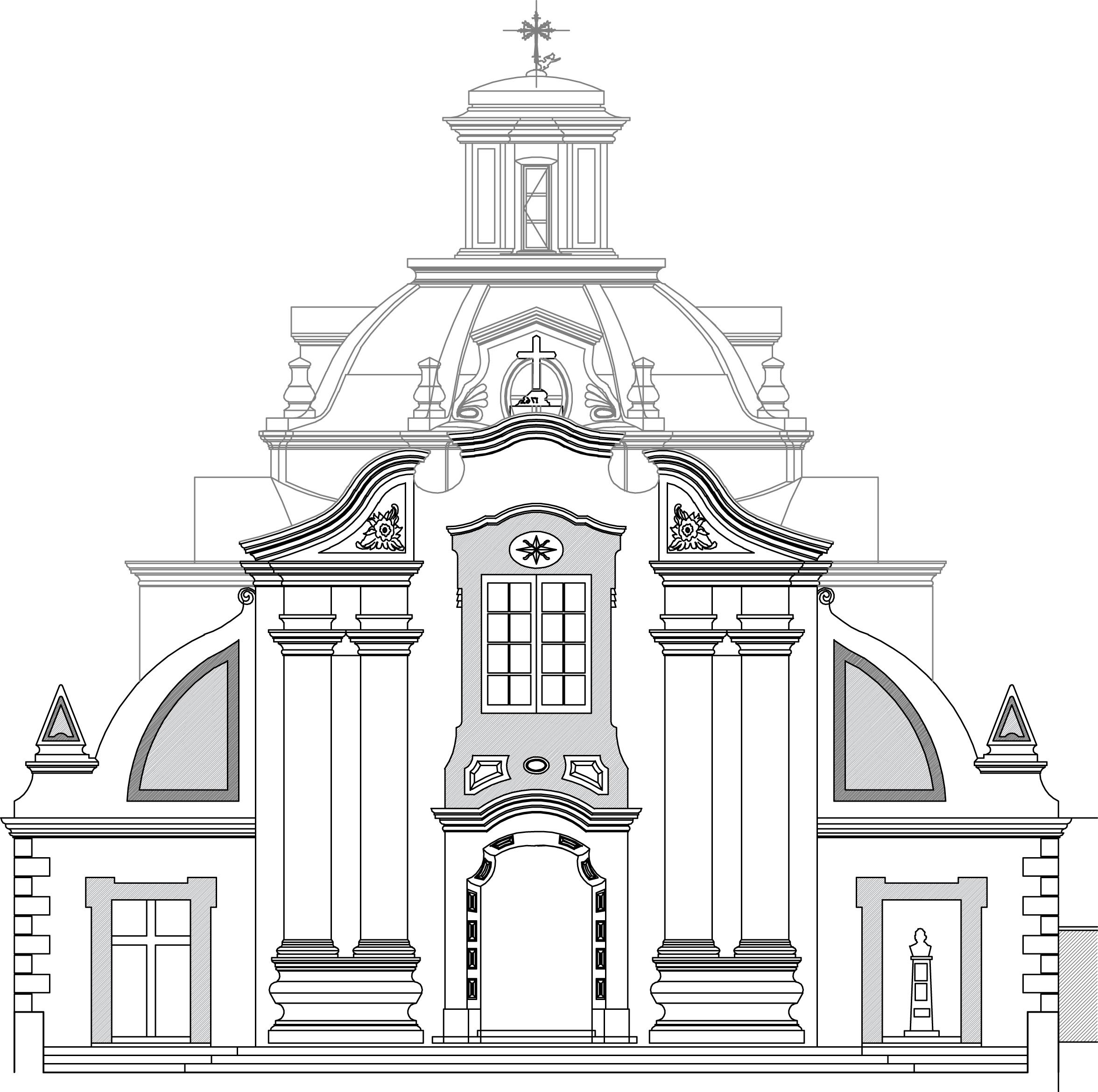 Relevamiento de la Estancia Jesuítica Altagracia (Córdoba-Argentina)